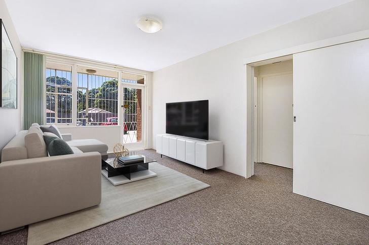 2/5 Henry Street, Ashfield 2131, NSW Apartment Photo