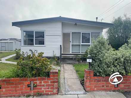 1 Dame Pattie Avenue, Pakenham 3810, VIC Unit Photo