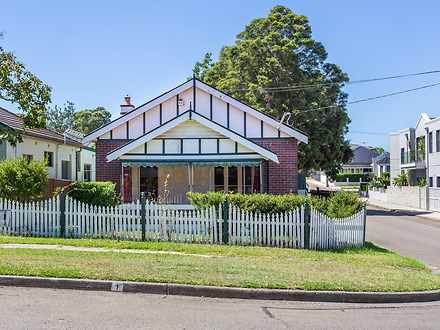 1 Noble Street, Concord 2137, NSW House Photo