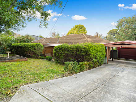 74 Wonga Road, Ringwood North 3134, VIC House Photo