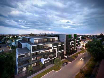 419/2 Gillies Street, Essendon North 3041, VIC Apartment Photo