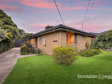 26 Elton Road, Ferntree Gully 3156, VIC House Photo
