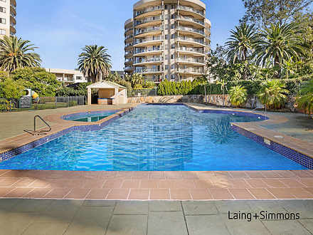 309/91C Bridge Road, Westmead 2145, NSW Apartment Photo