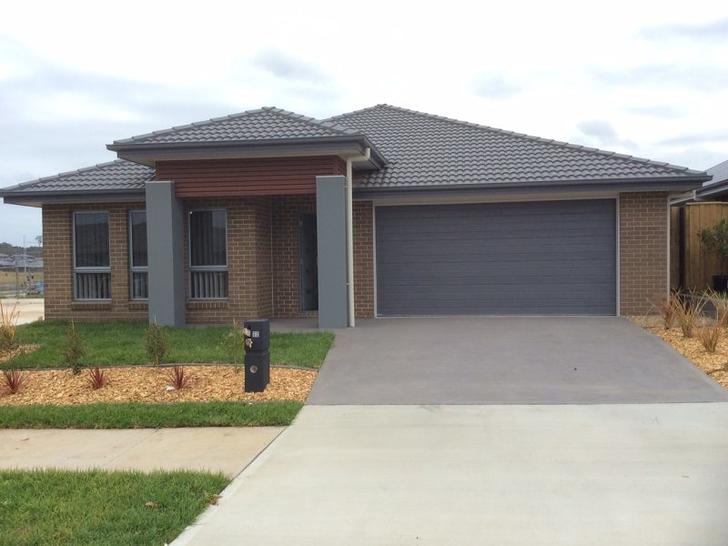 32 Ambrose Street, Oran Park 2570, NSW House Photo