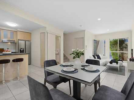 13/24 Brisbane Street, St Lucia 4067, QLD Townhouse Photo