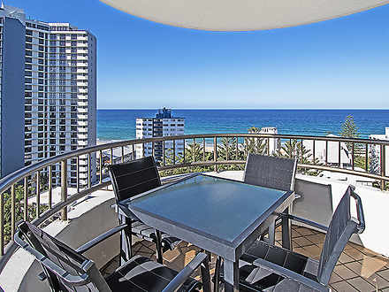 12B/18 Aubrey Street, Surfers Paradise 4217, QLD Apartment Photo