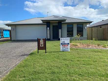 57 Imperial Circuit, Eli Waters 4655, QLD House Photo