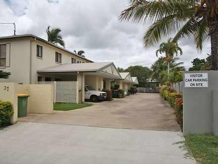 4/37 China Street, Mundingburra 4812, QLD Townhouse Photo