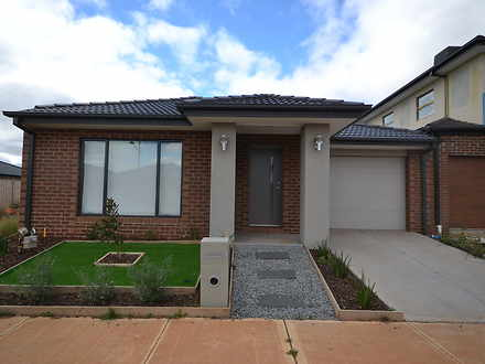 13 Croxden Avenue, Thornhill Park 3335, VIC House Photo
