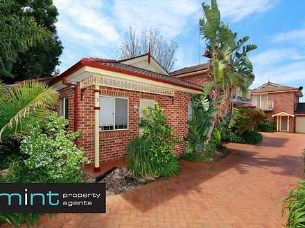1/11 Linda Street, Belfield 2191, NSW Villa Photo