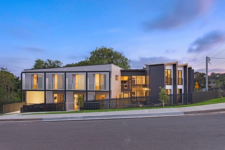 19/60 Binalong Avenue, Allambie Heights 2100, NSW Apartment Photo