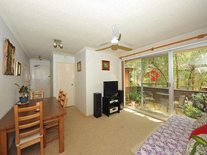 13/5 Cottonwood Crescent, Macquarie Park 2113, NSW Unit Photo