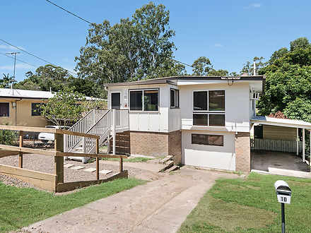 10 Robinson Street, Brassall 4305, QLD House Photo