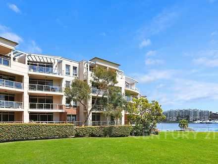 LEVEL 2/13 Warayama Place, Rozelle 2039, NSW Apartment Photo