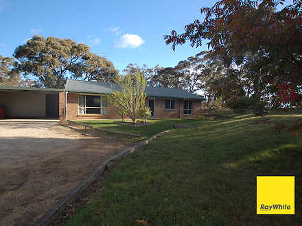 159A The Forest Road, Bywong 2621, NSW House Photo