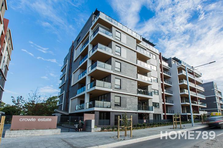 5050/2E Porter Street, Ryde 2112, NSW Apartment Photo