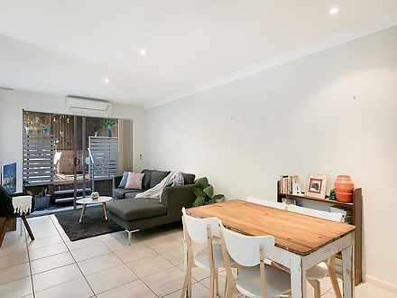 1/38 Lemnos Street, Red Hill 4059, QLD Apartment Photo