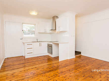 4/27 Chiswick Road, South Granville 2142, NSW Studio Photo