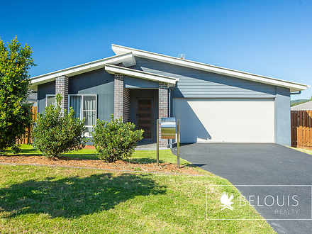 23 Butcher Bird Circuit, Upper Coomera 4209, QLD House Photo