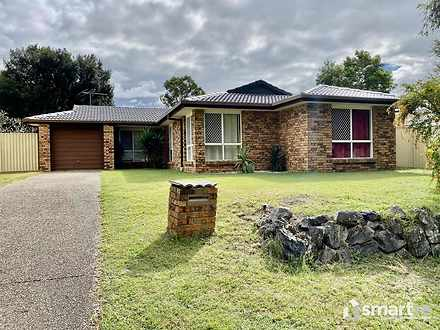131 Short Street, Boronia Heights 4124, QLD House Photo