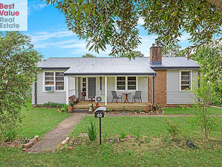 40 Liddle Street, North St Marys 2760, NSW House Photo