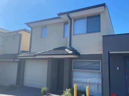 3/110-112 Frawley Road, Hallam 3803, VIC Unit Photo