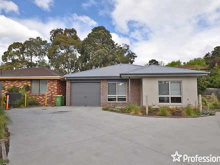 4 Reska Place, Mooroolbark 3138, VIC House Photo