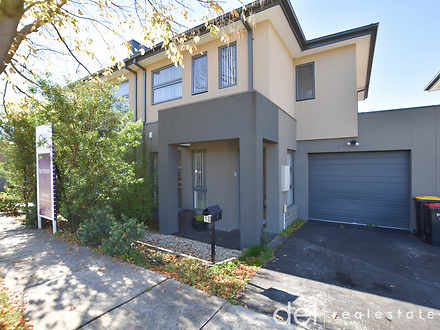 10 Carroll Avenue, Dandenong 3175, VIC Townhouse Photo