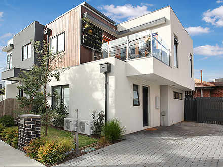 2/25 Eirene Street, Yarraville 3013, VIC Townhouse Photo