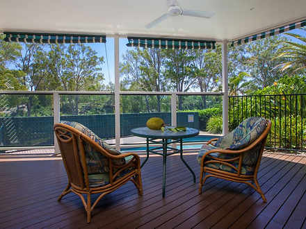 80 Mount Ommaney Drive, Jindalee 4074, QLD House Photo