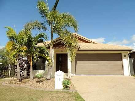 15 Tingalpa Way, Bohle Plains 4817, QLD House Photo