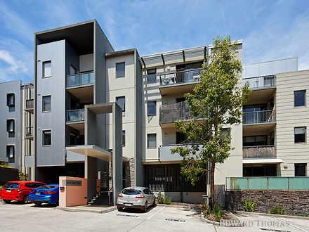 106/88 Altona Street, Kensington 3031, VIC Apartment Photo