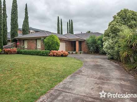 2 Clarke Crescent, Wantirna South 3152, VIC House Photo