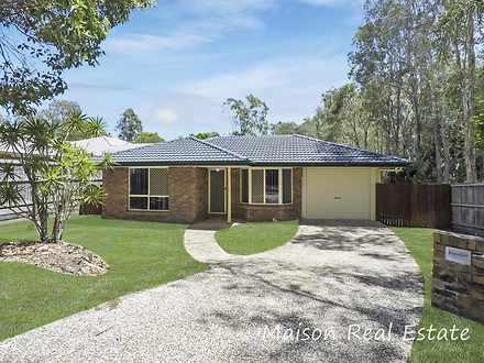 10 Naldham Close, Forest Lake 4078, QLD House Photo