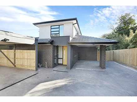 2/445 Canterbury Road, Vermont 3133, VIC Townhouse Photo