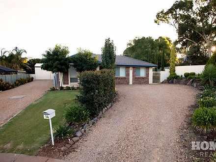 14 Quintrell Court, Kapunda 5373, SA House Photo