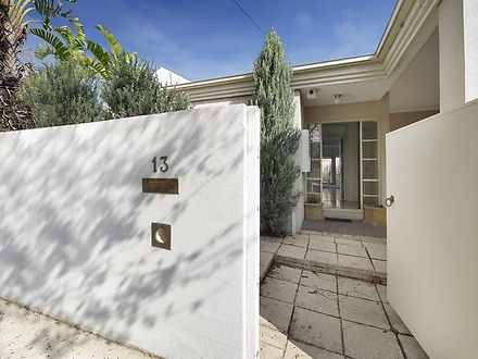 13 Outer Crescent, Brighton 3186, VIC House Photo