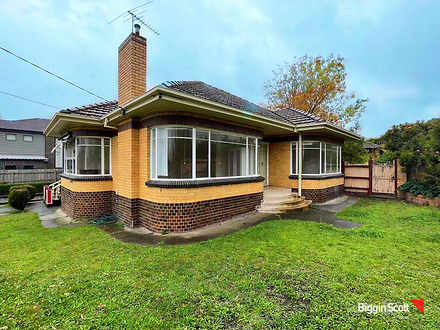 179 Highbury Road, Burwood 3125, VIC House Photo
