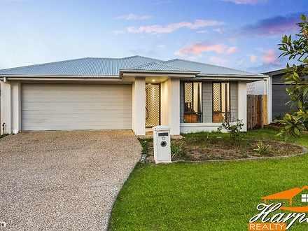 12 Paradise Street, Yarrabilba 4207, QLD House Photo