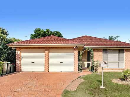 26 Paperbark Crescent, Beaumont Hills 2155, NSW House Photo