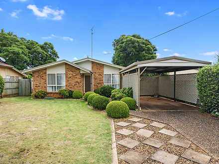 1 Northland Street, Newtown 4350, QLD House Photo