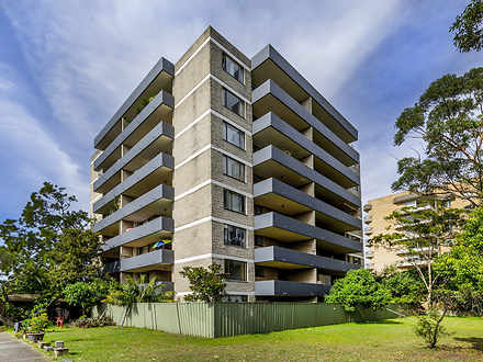 52/24-32 Council Street, Bondi Junction 2022, NSW Apartment Photo