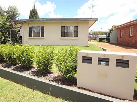 3/117 Anzac Avenue, Newtown 4350, QLD Unit Photo