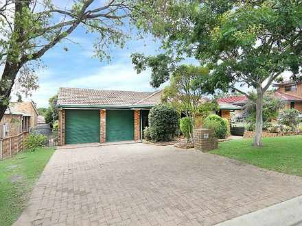 3 Epworth Street, Oxley 4075, QLD House Photo