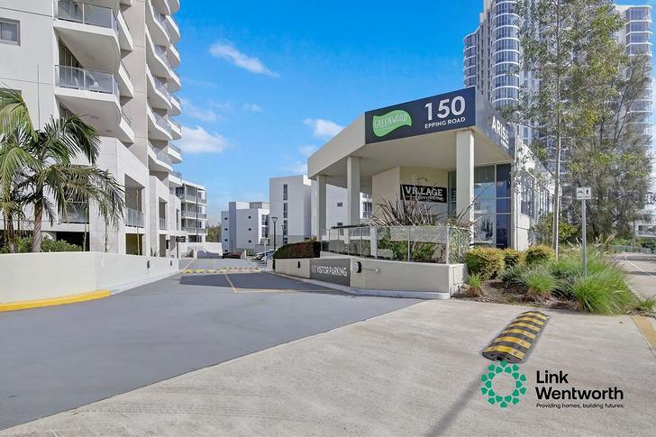 213/150 Epping Road, Lane Cove West 2066, NSW Studio Photo