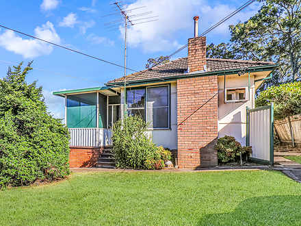 5 Monfarville Street, St Marys 2760, NSW House Photo