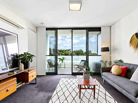 56/5 Burnie Street, Lyons 2606, ACT Apartment Photo