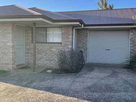 1/12 Northpoint Avenue, Harlaxton 4350, QLD Unit Photo