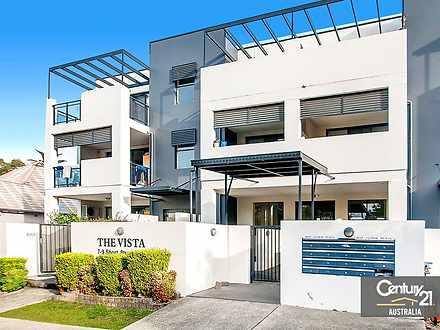 5/7-9 Short Street, Wentworthville 2145, NSW Apartment Photo