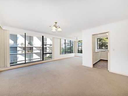 8A/15 Onslow Avenue, Elizabeth Bay 2011, NSW Apartment Photo